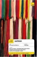 Hodder & Stoughton Serbian Book + CD (Teach Yourself) - NORRIS, D., RIBNIKAR, V... cena od 925 Kč