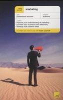Hodder & Stoughton TEACH YOURSELF MARKETING - GABAY, J. cena od 295 Kč
