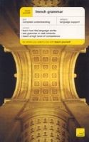 Hodder & Stoughton TEACH YOURSELF FRENCH GRAMMAR - ARRAGON, J., C. cena od 269 Kč