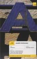 Hodder & Stoughton TEACH YOURSELF SWAHILI DICTIONARY - PERROTT, D. V. cena od 388 Kč