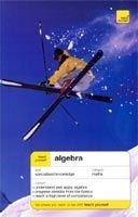 Hodder & Stoughton TEACH YOURSELF ALGEBRA - ABBOTT, P., NEILL, H. cena od 299 Kč