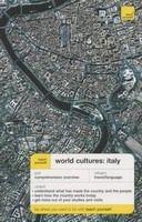 Hodder & Stoughton TEACH YOURSELF WORLD CULTURES: ITALY - ZOLLO, M. cena od 381 Kč