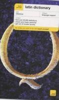 Hodder & Stoughton TEACH YOURSELF LATIN DICTIONARY - WILSON, A. cena od 358 Kč