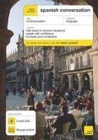 Hodder & Stoughton TEACH YOURSELF SPANISH CONVERSATION CD - HOWKINS, A., IBARRA... cena od 432 Kč