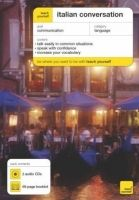 Hodder & Stoughton TEACH YOURSELF ITALIAN CONVERSATION CD - GUERNIERI, M. cena od 427 Kč