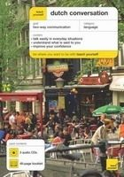 Hodder & Stoughton TEACH YOURSELF DUTCH CONVERSATION CD - OWEN, M. cena od 576 Kč