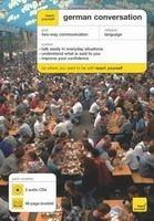 Hodder & Stoughton TEACH YOURSELF GERMAN CONVERSATION CD - COGGLE, P., SCHENKE,... cena od 512 Kč