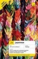 Hodder & Stoughton Teach Yourself Japanese Book - GILHOOLY, H. cena od 478 Kč