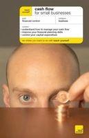 Hodder & Stoughton TEACH YOURSELF CASH FLOW FOR SMALL BUSINESS - MCCALLION, R. cena od 299 Kč