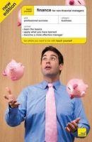 Hodder & Stoughton TEACH YOURSELF FINANCE FOR NON-FINANCE MANAGERS - RAMSDEN, P... cena od 299 Kč