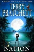Random House UK NATION - Pratchett Terry cena od 508 Kč