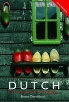 Taylor&Francis Colloquial Dutch - DONALDSON, B. cena od 1026 Kč