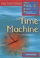 Heinle ELT THE TIME MACHINE + CD PACK (Fast Track Classics - Level INTE... cena od 86 Kč