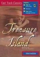 Heinle ELT TREASURE ISLAND + CD PACK (Fast Track Classic - Level INTERM... cena od 86 Kč
