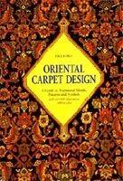 Thames & Hudson ORIENTAL CARPET DESIGN: A GUIDE TO TRADITIONAL MOTIFS, PATTE... cena od 699 Kč