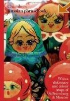 Bookpoint Ltd CHAMBERS RUSSIAN PHRASEBOOK - CHAMBERS cena od 125 Kč