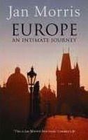Faber and Faber Ltd. EUROPE - MORRIS, J. cena od 299 Kč