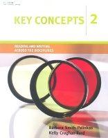 Heinle ELT KEY CONCEPTS 2: READING AND WRITING ACROSS THE DISCIPLINES -... cena od 502 Kč