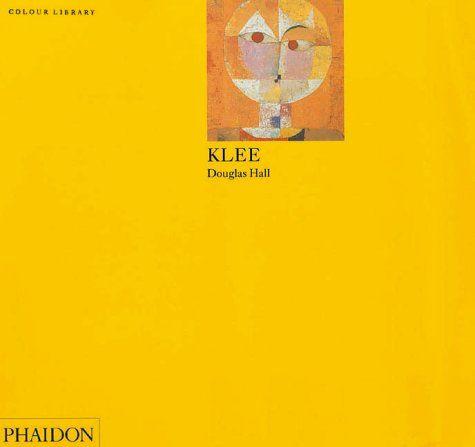 Phaidon Press Ltd COLOUR LIBRARY - KLEE - HALL, D. cena od 198 Kč