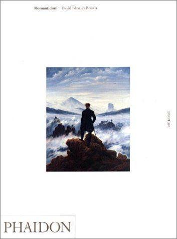 Phaidon Press Ltd ROMANTICISM - BROWN, David B. cena od 419 Kč