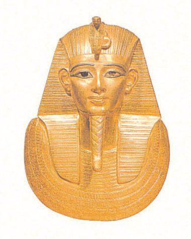 Phaidon Press Ltd EGYPTIAN ART - MALEK, J. cena od 419 Kč