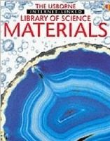 Usborne Publishing MATERIALS (The Usborne Internet-linked Library of Science) -... cena od 217 Kč