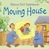 Usborne Publishing FIRST EXPERIENCES: MOVING HOUSE Mini Edition - CARTWRIGHT, S... cena od 62 Kč