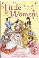 Usborne Publishing USBORNE YOUNG READING LEVEL 2: LITTLE WOMEN - MCNICOLAS, S. ... cena od 149 Kč