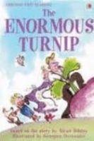 Usborne Publishing USBORNE YOUNG READING LEVEL 3: THE ENORMOUS TURNIP - DAYNES,... cena od 135 Kč