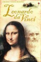 Usborne Publishing USBORNE YOUNG READING LEVEL 3: LEONARDO DA VINCI - BALLARD, ... cena od 161 Kč