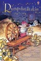 Usborne Publishing USBORNE YOUNG READING LEVEL 1: RUMPELSTILTSKIN (Gift Edition... cena od 123 Kč