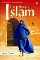 Usborne Publishing USBORNE YOUNG READING LEVEL 3: THE STORY OF ISLAM - DAYNES, ... cena od 139 Kč