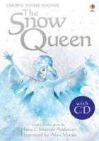 Usborne Publishing USBORNE YOUNG READING LEVEL 2: THE SNOW QUEEN + AUDIO CD PAC... cena od 148 Kč