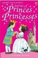Usborne Publishing USBORNE YOUNG READING LEVEL 1: STORIES OF PRINCES AND PRINCE... cena od 161 Kč