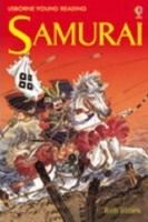 XXL obrazek Usborne Publishing USBORNE YOUNG READING LEVEL 3: SAMURAI - STOWELL, L.