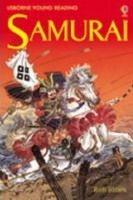 Usborne Publishing USBORNE YOUNG READING LEVEL 3: SAMURAI - STOWELL, L. cena od 161 Kč