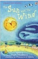 Usborne Publishing USBORNE YOUNG READING LEVEL 1: THE SUN AND THE WIND - MACKIN... cena od 123 Kč