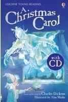 Usborne Publishing USBORNE YOUNG READING LEVEL 2: A CHRISTMAS CAROL + AUDIO CD ... cena od 173 Kč