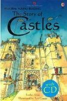 Usborne Publishing USBORNE YOUNG READING LEVEL 2: THE STORY OF CASTLES + AUDIO ... cena od 0 Kč