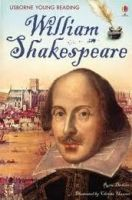 Usborne Publishing USBORNE YOUNG READING 3: SHAKESPEARE - DICKINS, R., UZNER, C... cena od 148 Kč