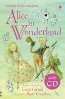 Usborne Publishing USBORNE YOUNG READING LEVEL 2: ALICE IN WONDERLAND + AUDIO C... cena od 221 Kč