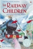 Usborne Publishing USBORNE YOUNG READING LEVEL 2: THE RAILWAY CHILDREN + AUDIO ... cena od 173 Kč