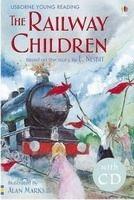 Usborne Publishing USBORNE YOUNG READING LEVEL 2: THE RAILWAY CHILDREN + AUDIO ... cena od 0 Kč