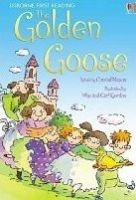 Usborne Publishing USBORNE YOUNG READING LEVEL 3: GOLDEN GOOSE - GORDON, M. (Il... cena od 123 Kč