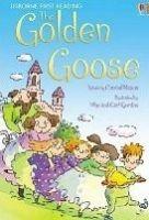 Usborne Publishing USBORNE YOUNG READING LEVEL 3: GOLDEN GOOSE - GORDON, M. (Il... cena od 135 Kč