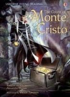 Usborne Publishing USBORNE YOUNG READING LEVEL 3: THE COUNT OF MONTE CRISTO - J... cena od 161 Kč