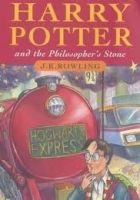 Bloomsbury HARRY POTTER AND THE PHILOSOPHER´S STONE HB - Rowling, J. cena od 676 Kč