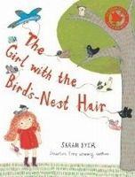 Bloomsbury THE GIRL WITH THE BIRD´S-NEST HAIR - DYER, S. cena od 212 Kč