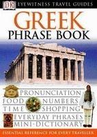 Dorling Kindersley GREEK PHRASE BOOK (Eyewitness Travel Guides) - GREVENIOTIS, ... cena od 123 Kč