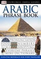 Dorling Kindersley ARABIC PHRASE BOOK (Eyewitness Travel Guides) - ASFOUR, M. cena od 118 Kč